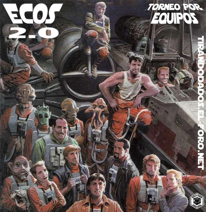 ECOS 2.0 - REGLAS Y ORGANIZACIÓN Cartel10
