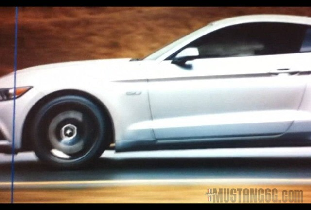 2014 - [Ford] Mustang VII - Page 6 2015-f11
