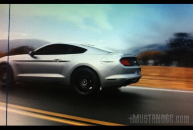 2014 - [Ford] Mustang VII - Page 6 2015-f12