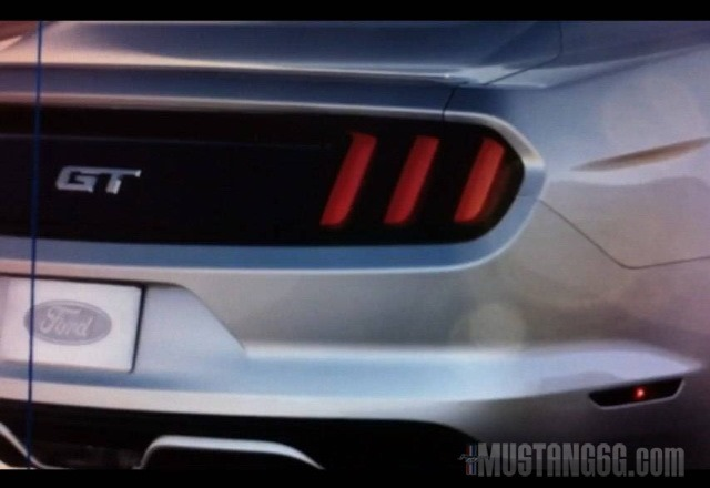 2014 - [Ford] Mustang VII - Page 6 2015-f13