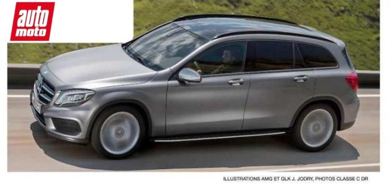 2015 - [Mercedes] GLC (GLK II) [X205] - Page 2 Glk1010