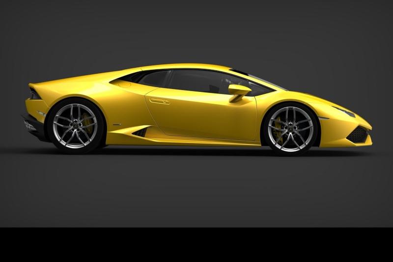 2013 - [Lamborghini] Huracán LP610-4  - Page 5 Huraca10