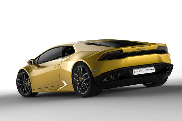 2013 - [Lamborghini] Huracán LP610-4  - Page 5 Huraca11
