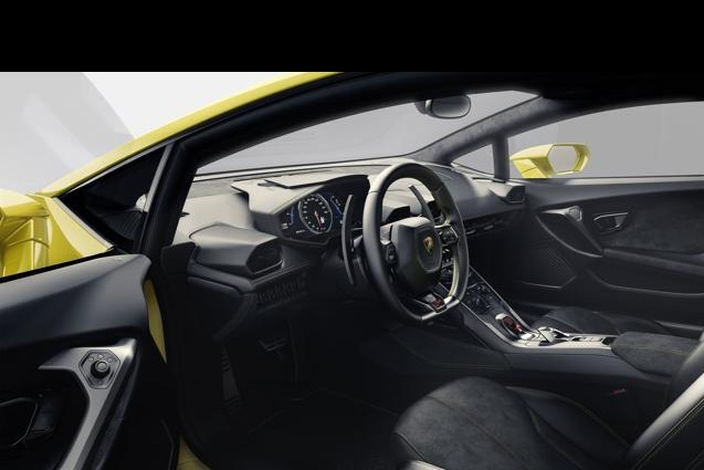 2013 - [Lamborghini] Huracán LP610-4  - Page 5 Huraca12