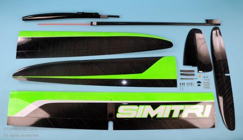 F5J version light Simitr10