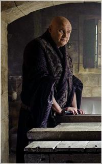 Lord Varys — Maître des Chuchoteurs  Game-o10