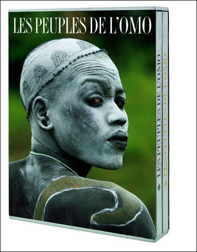Les peuples de l'omo - Hans Silvester Les-pe11
