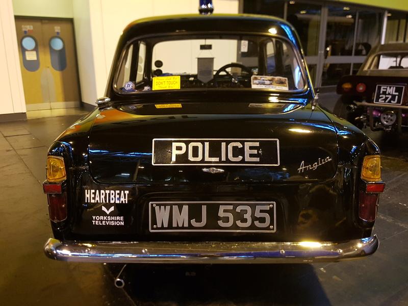 Practical Classics Classic Car & Restoration Show 31.03.17  20170311