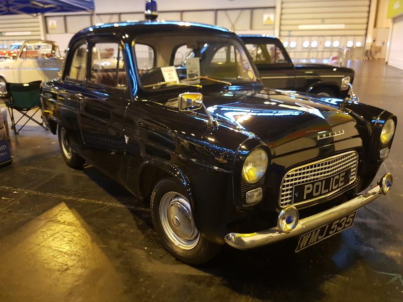 Practical Classics Classic Car & Restoration Show 31.03.17  20170313