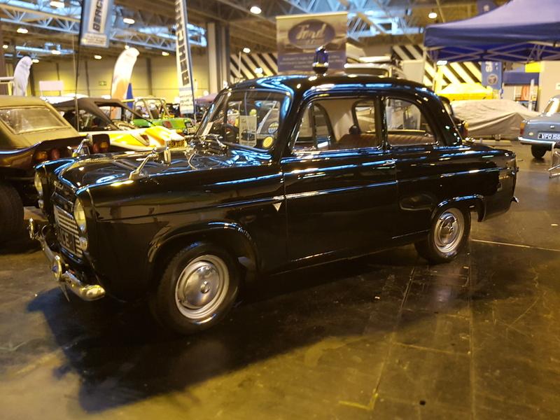 Practical Classics Classic Car & Restoration Show 31.03.17  20170315