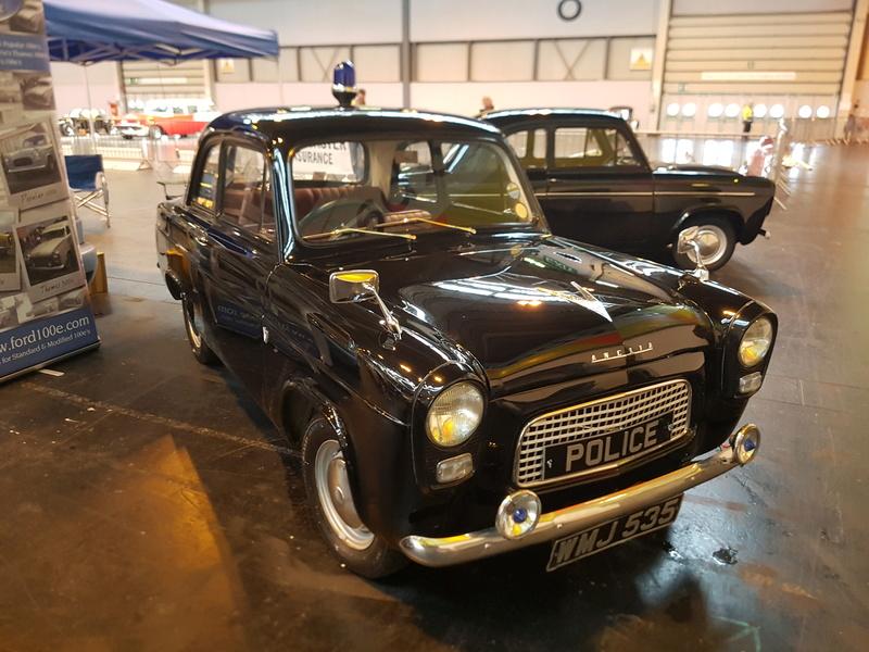 Practical Classics Classic Car & Restoration Show 31.03.17  20170316