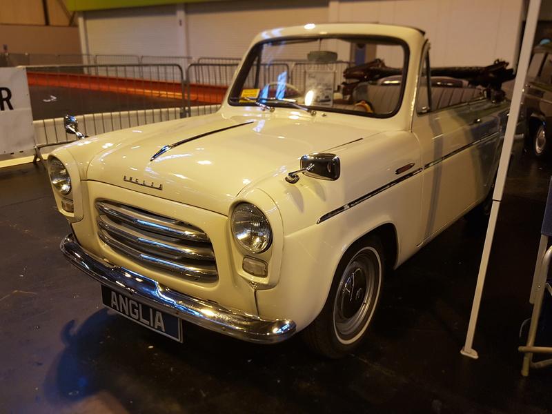 Practical Classics Classic Car & Restoration Show 31.03.17  20170324
