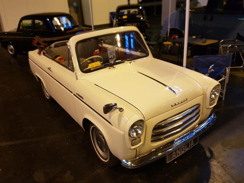 Practical Classics Classic Car & Restoration Show 31.03.17  20170325