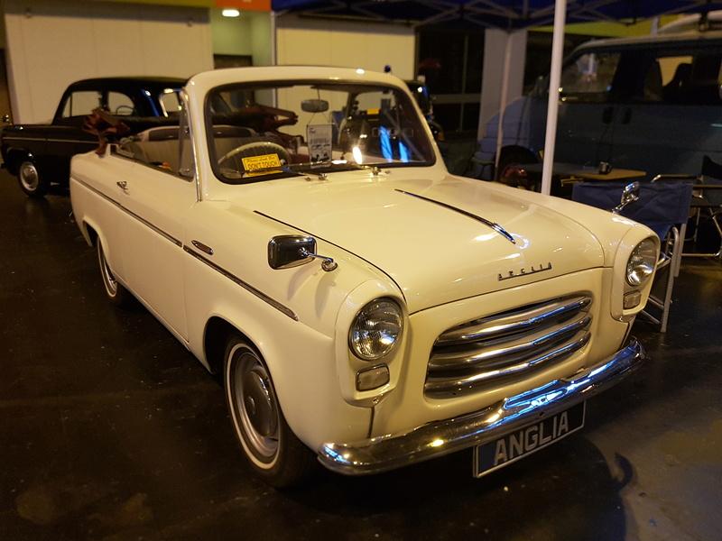 Practical Classics Classic Car & Restoration Show 31.03.17  20170326