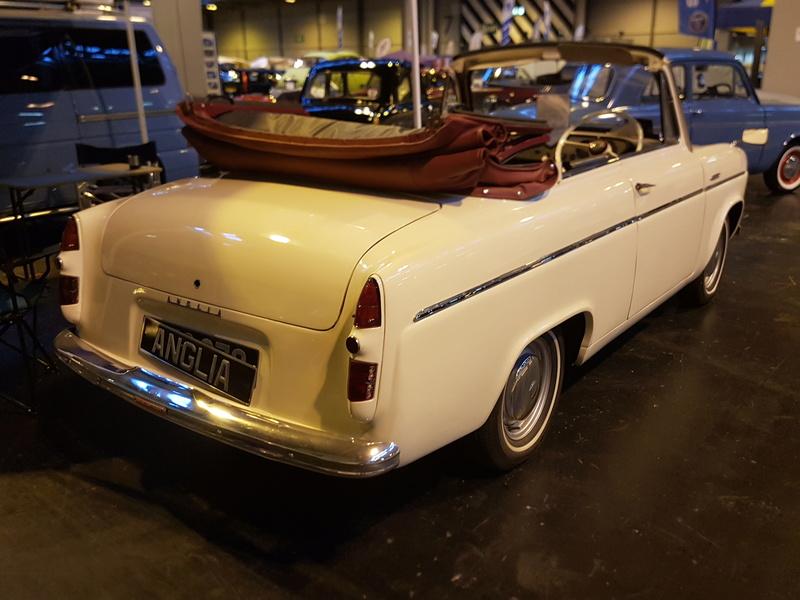 Practical Classics Classic Car & Restoration Show 31.03.17  20170327