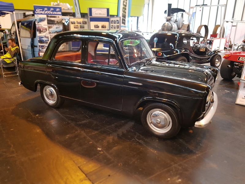 Practical Classics Classic Car & Restoration Show 31.03.17  20170336