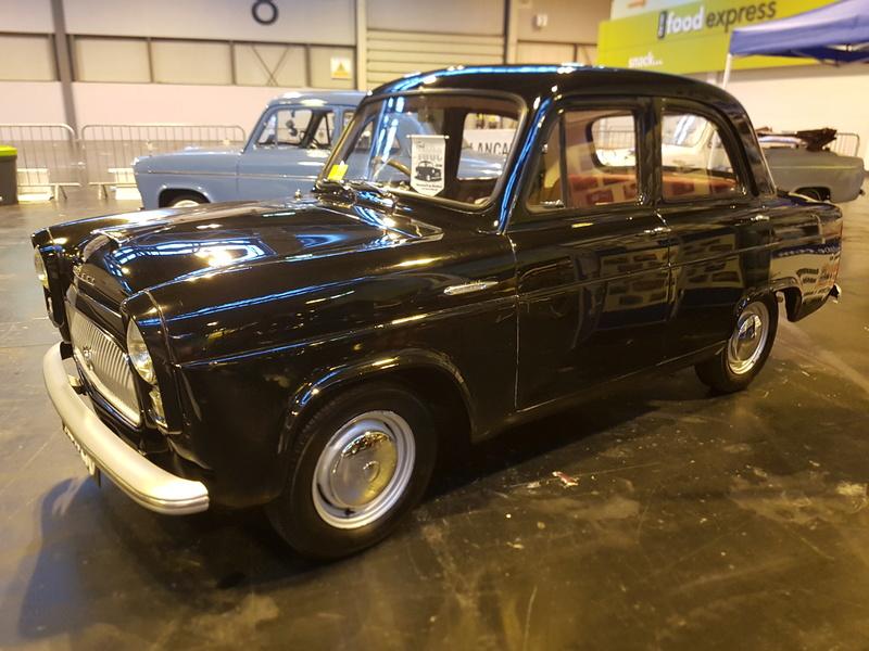 Practical Classics Classic Car & Restoration Show 31.03.17  20170338