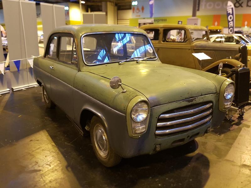 Practical Classics Classic Car & Restoration Show 31.03.17  20170343