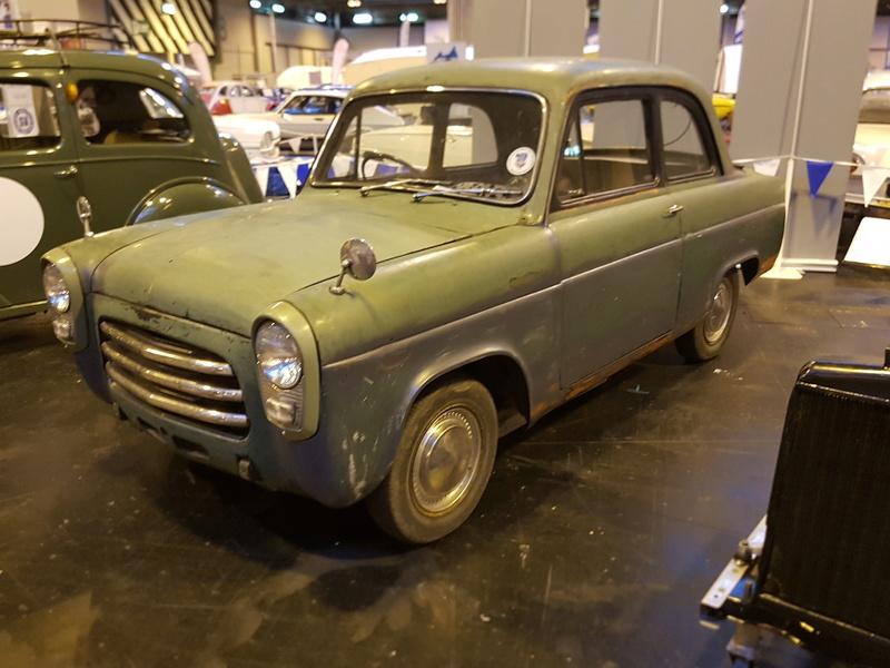 Practical Classics Classic Car & Restoration Show 31.03.17  20170345