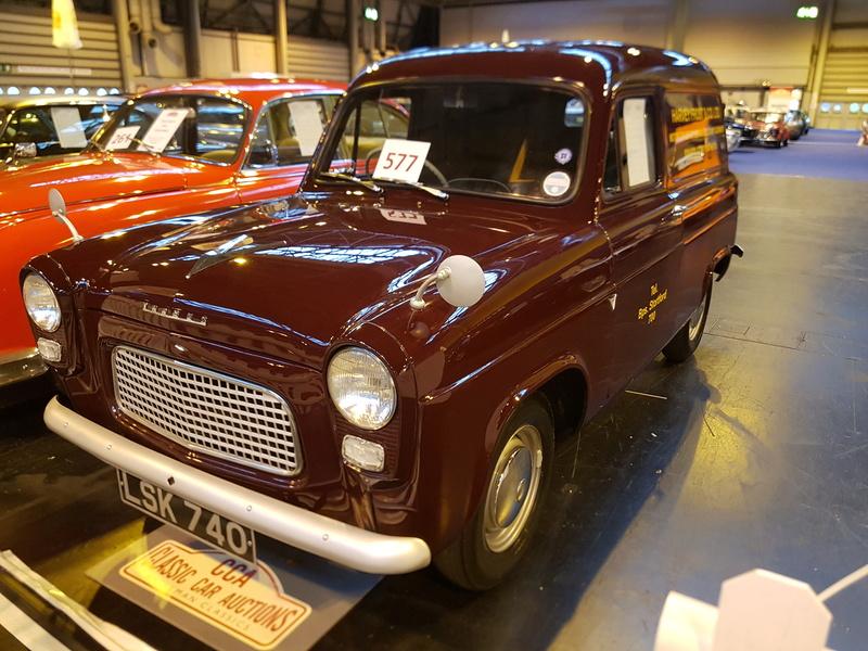 Practical Classics Classic Car & Restoration Show 31.03.17  20170411