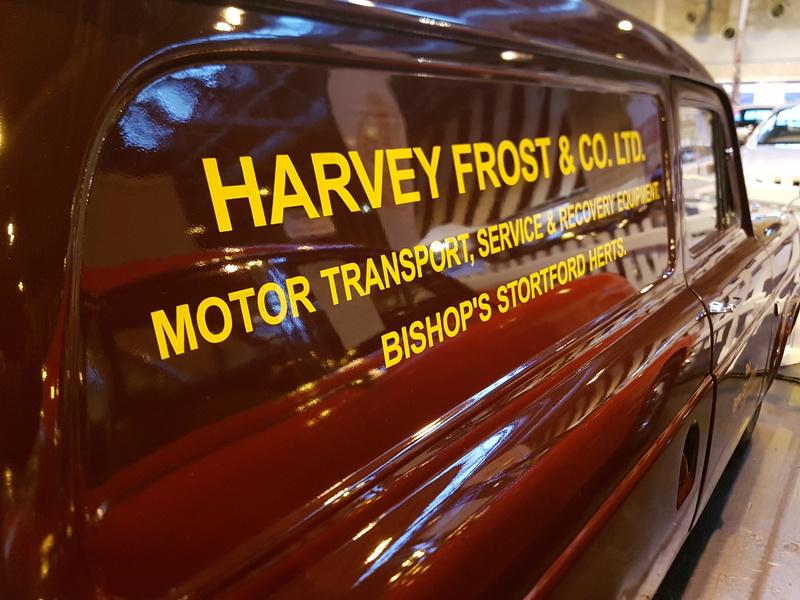 Practical Classics Classic Car & Restoration Show 31.03.17  20170413