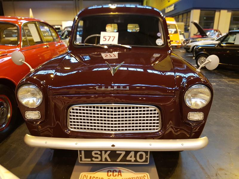 Practical Classics Classic Car & Restoration Show 31.03.17  20170414