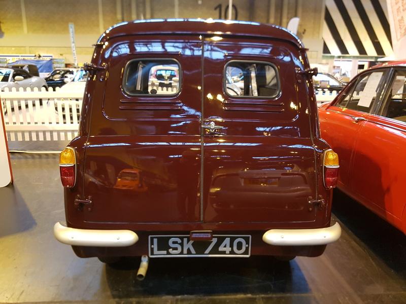 Practical Classics Classic Car & Restoration Show 31.03.17  20170416