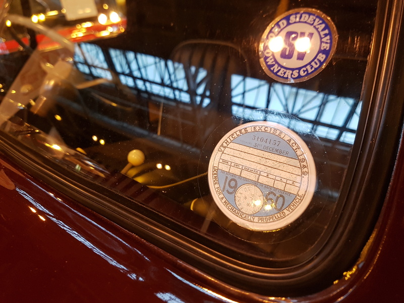 Practical Classics Classic Car & Restoration Show 31.03.17  20170418