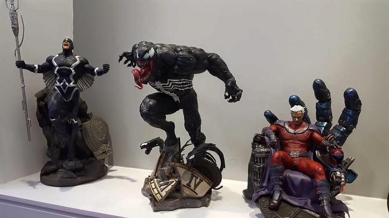 Premium Collectibles : Venom - Comics Version - Page 4 17799310