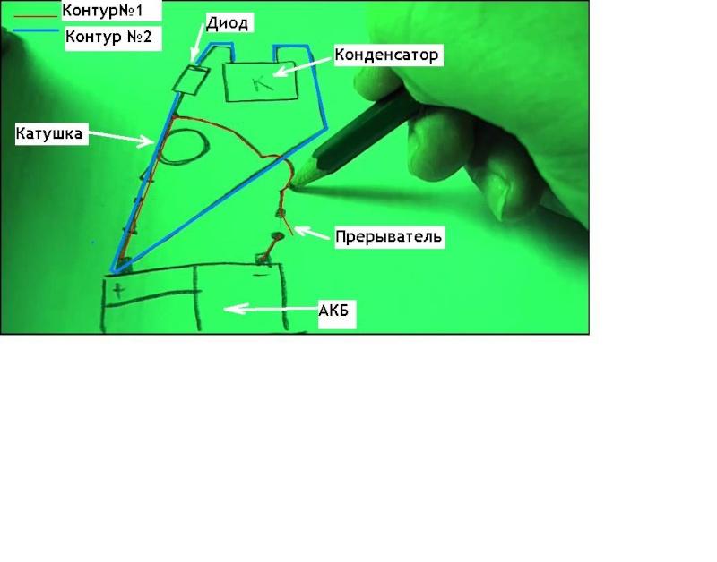 Раздел для самостоятельной сборки генератора.(схемы, чертежи, описания работы) - Страница 4 Nndudd10