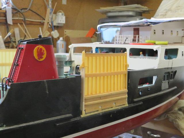 Jupiter, a Caledonian macBrayne Ferry - Page 14 Img_5735