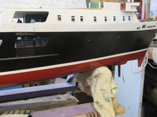 Jupiter, a Caledonian macBrayne Ferry - Page 14 Img_5747