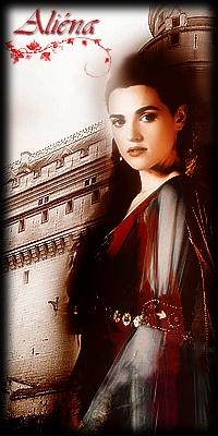 Aliéna Sewell