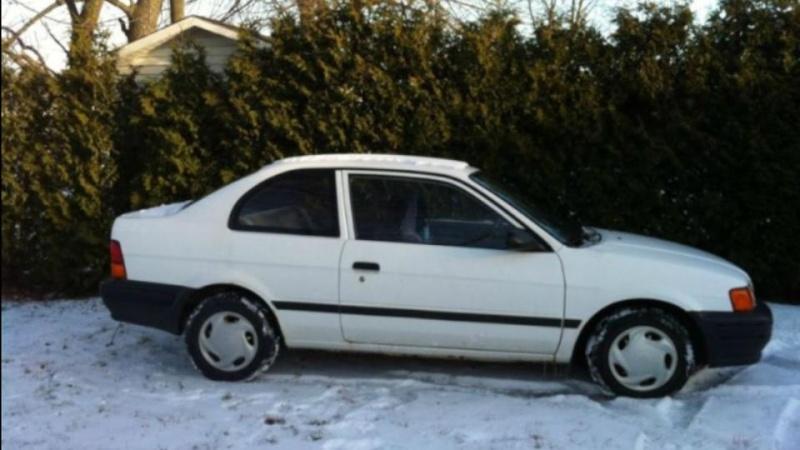 Vendu - Je recherche Datsun B 210 1974 finalement trouver mais  14647610