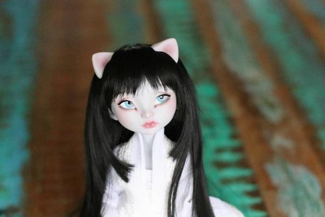 Sayuri [Cerisedoll Newt] (comparatif de taille p2) 18156810