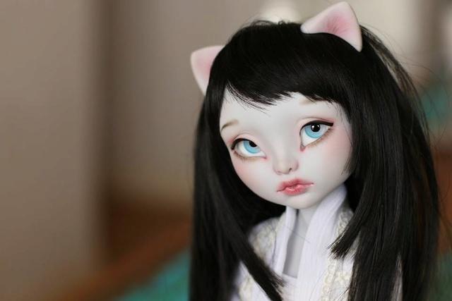 Sayuri [Cerisedoll Newt] (comparatif de taille p2) 18193710