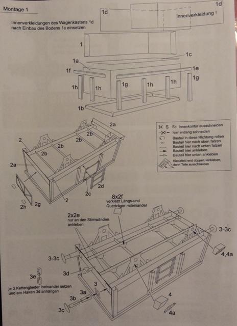 16t. Mineralwagen der British Rail, 1:45, HS-Design Dsc04920