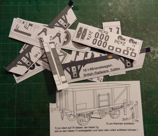 16t. Mineralwagen der British Rail, 1:45, HS-Design Dsc04922