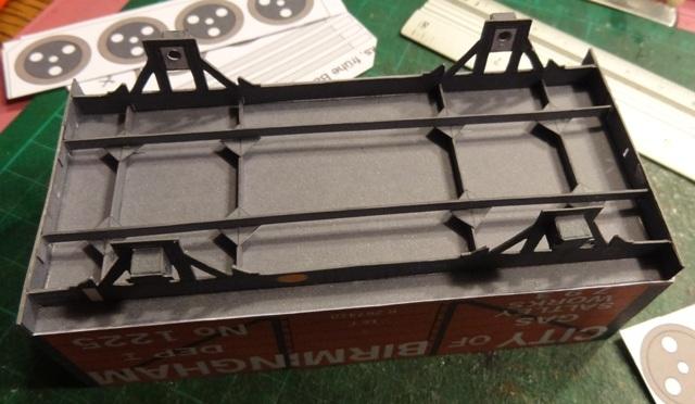 16t. Mineralwagen der British Rail, 1:45, HS-Design Dsc04926