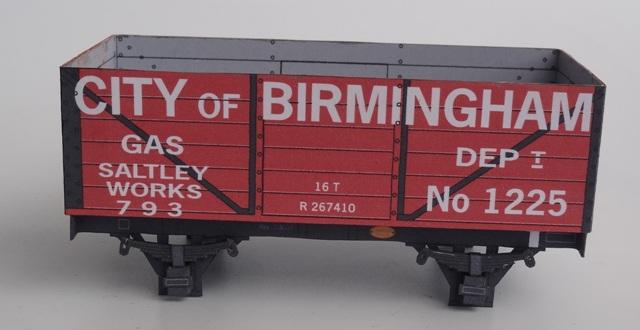 16t. Mineralwagen der British Rail, 1:45, HS-Design Dsc04928