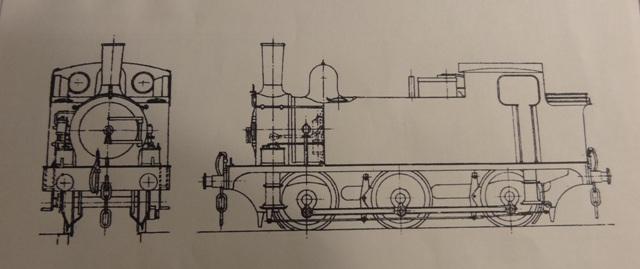 16t. Mineralwagen der British Rail, 1:45, HS-Design Dsc04937