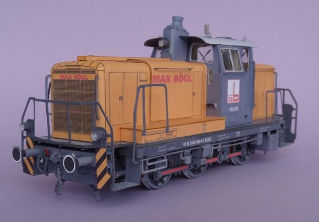 Privatbahnlok V60 der Fa. Bögl Dsc05438