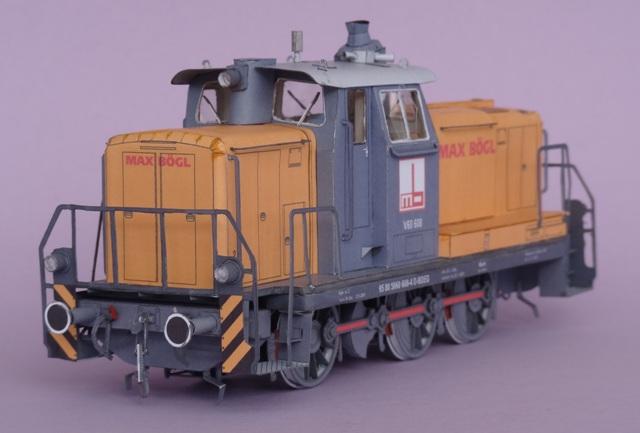 Privatbahnlok V60 der Fa. Bögl Dsc05439