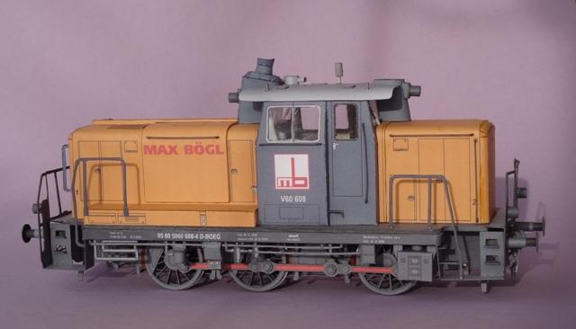 Privatbahnlok V60 der Fa. Bögl Dsc05440