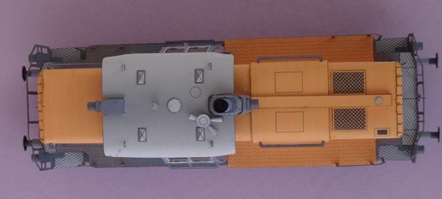 Privatbahnlok V60 der Fa. Bögl Dsc05442