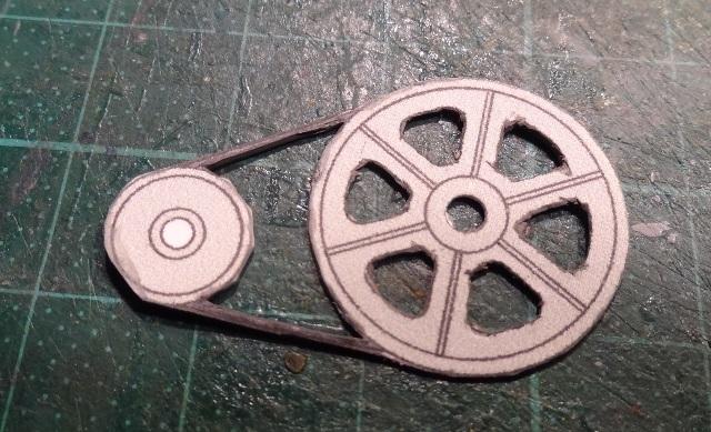 Menck Bagger mit Schürfkübel, HS-Design, 1:45 Dsc05969
