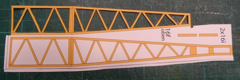 Menck Bagger mit Schürfkübel, HS-Design, 1:45 Dsc06067