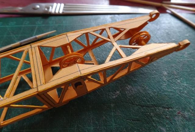 Menck Bagger mit Schürfkübel, HS-Design, 1:45 Dsc06068
