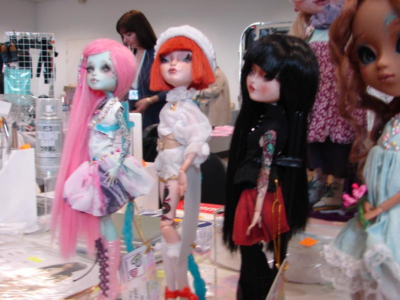 Dolls Rendez-Vous Nantes 2017 Dsc06929