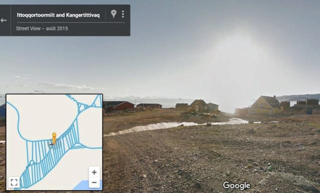 "Jon Rafman, Google Street View ou la photo ""ready made"" - Page 11 Mailla10"